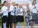 II Festyn Parafialny w Luszowicach
