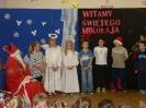 Mikołajki 2011