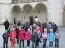 Wycieczka do Teatru Bagatela w Krakowie