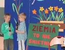 Dzień Ziemi u przedszkolaków