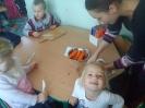 Dzień Marchewki u przedszkolaków