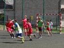 Turniej piłkarski w Lipinach