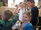 Wizyta w Gminnej Bibliotece Publicznej w Lisiej Górze