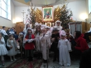 Koncert kolęd w Kaplicy w Lipinach