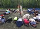 Zajęcia edukacyjne z udziałem psa